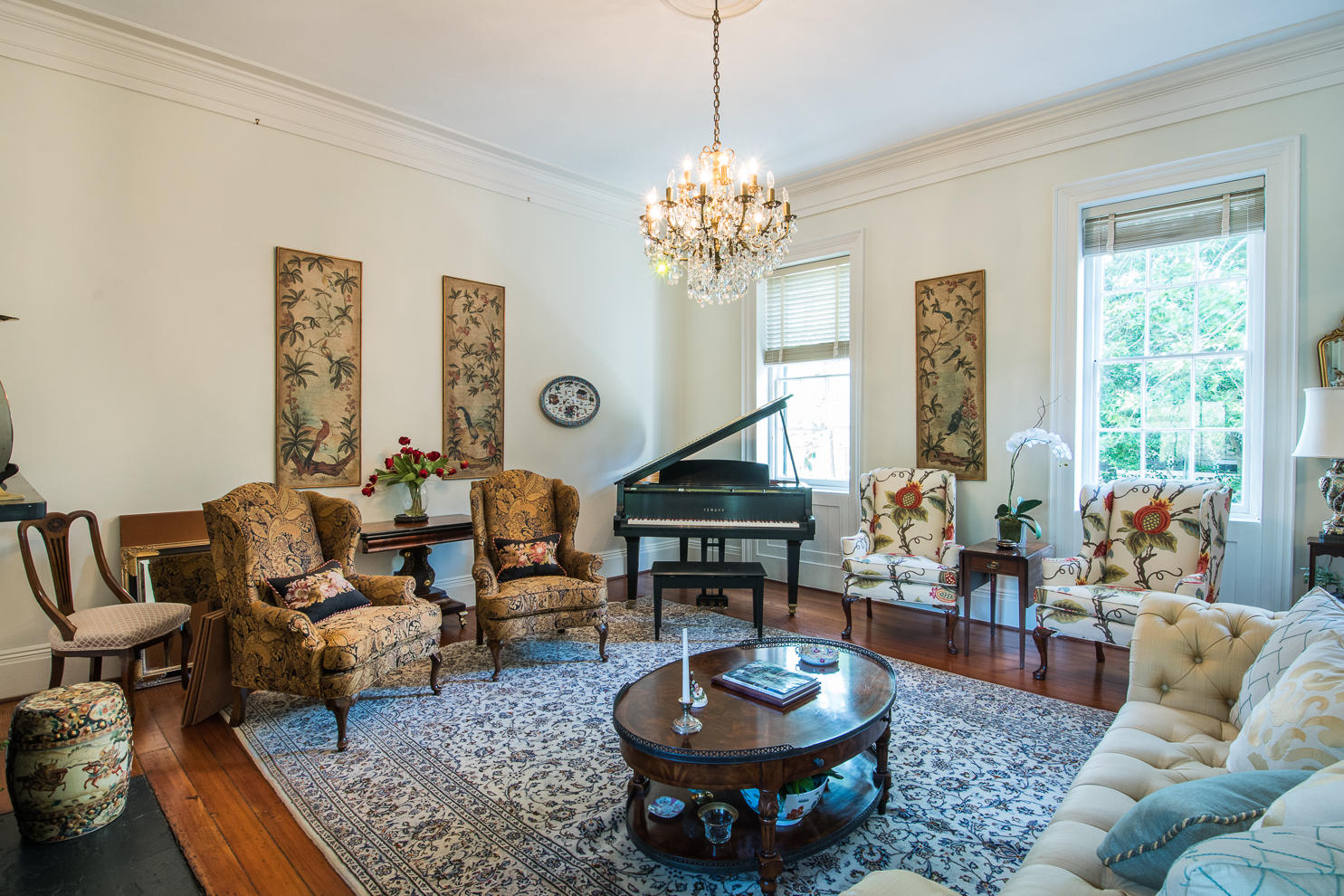 South of Broad Homes For Sale - 1 Prices, Charleston, SC - 11