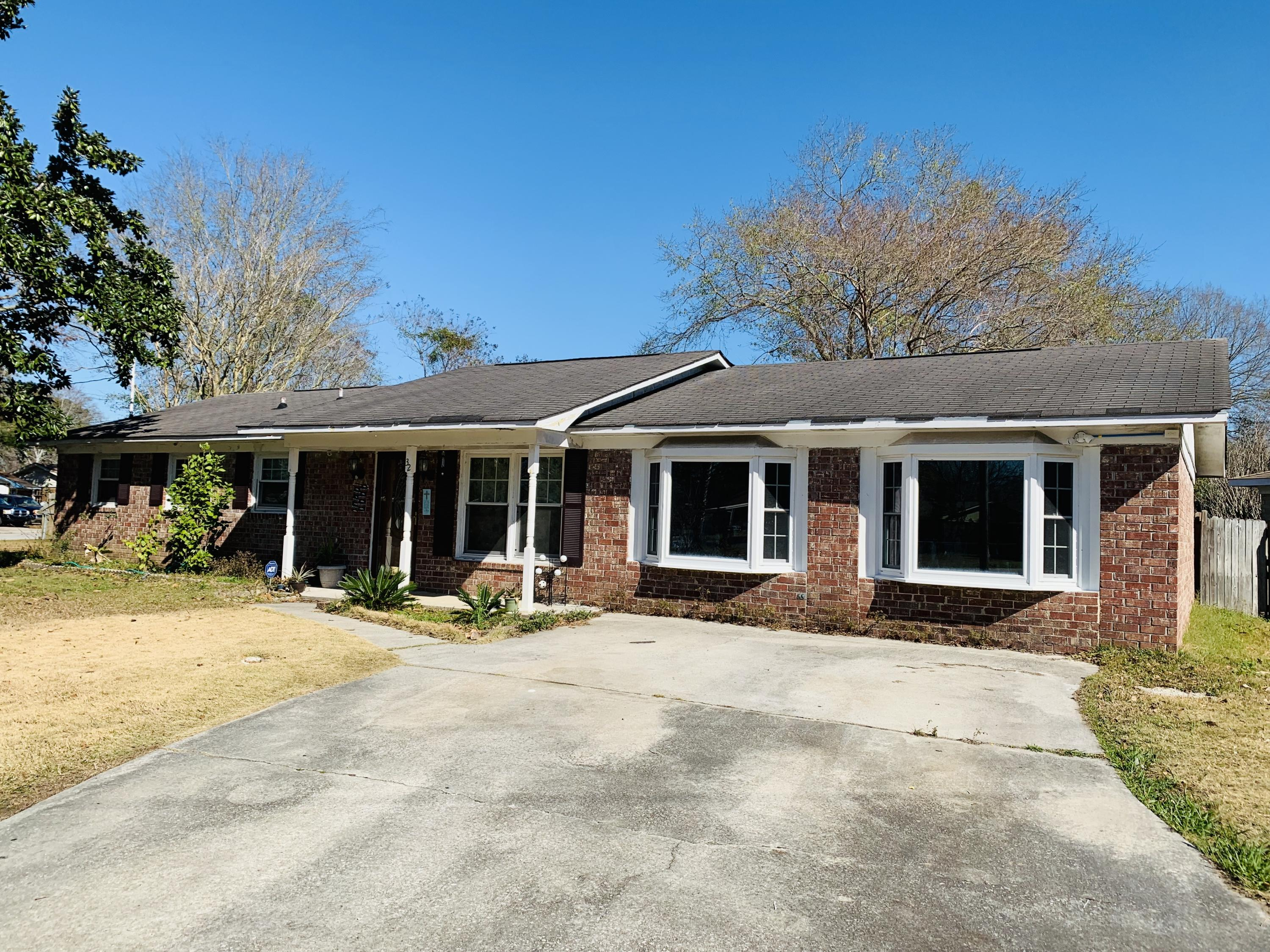 32 Summit Avenue Goose Creek, Sc 29445