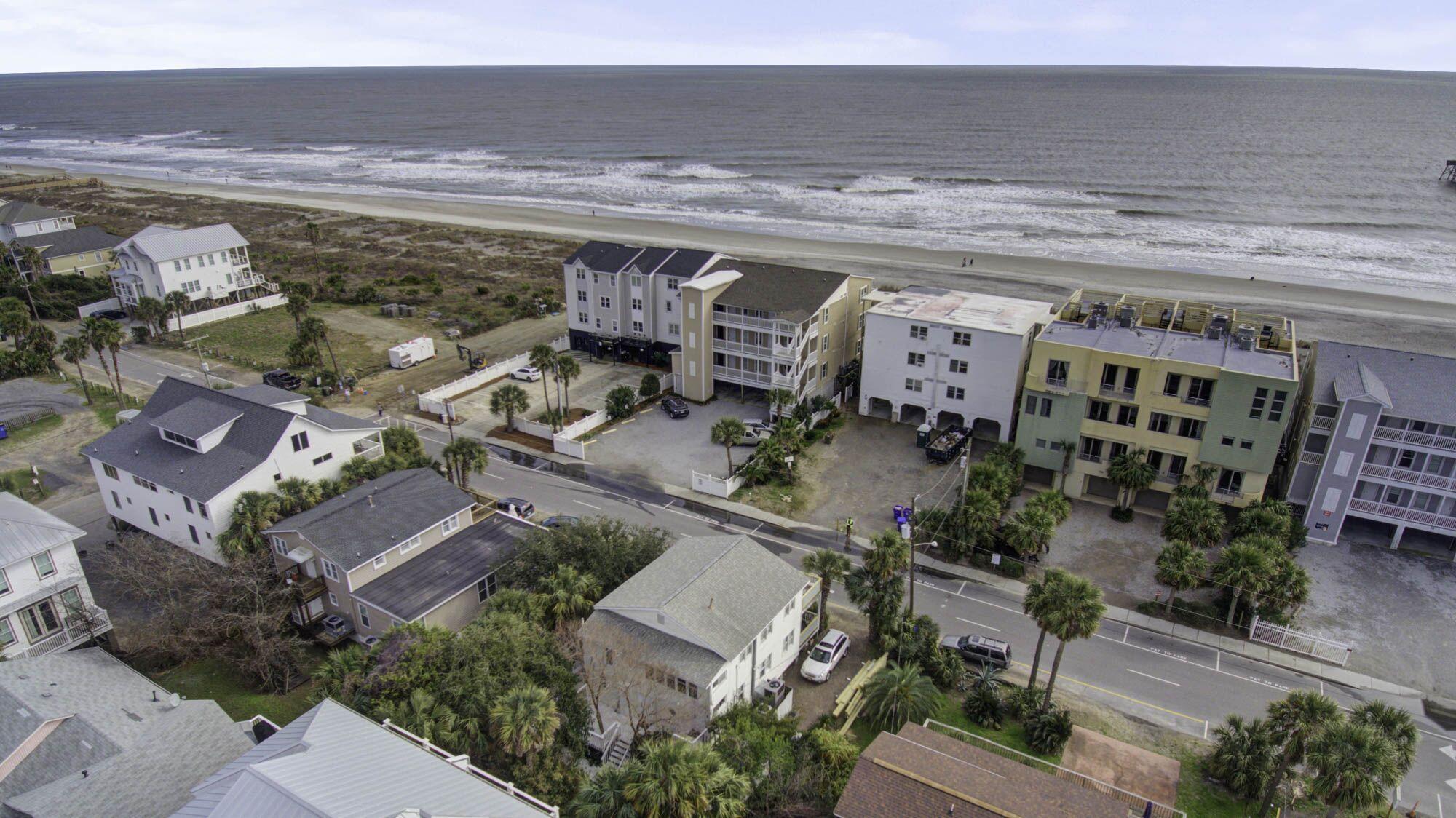 116 E Arctic Avenue Folly Beach, SC 29439