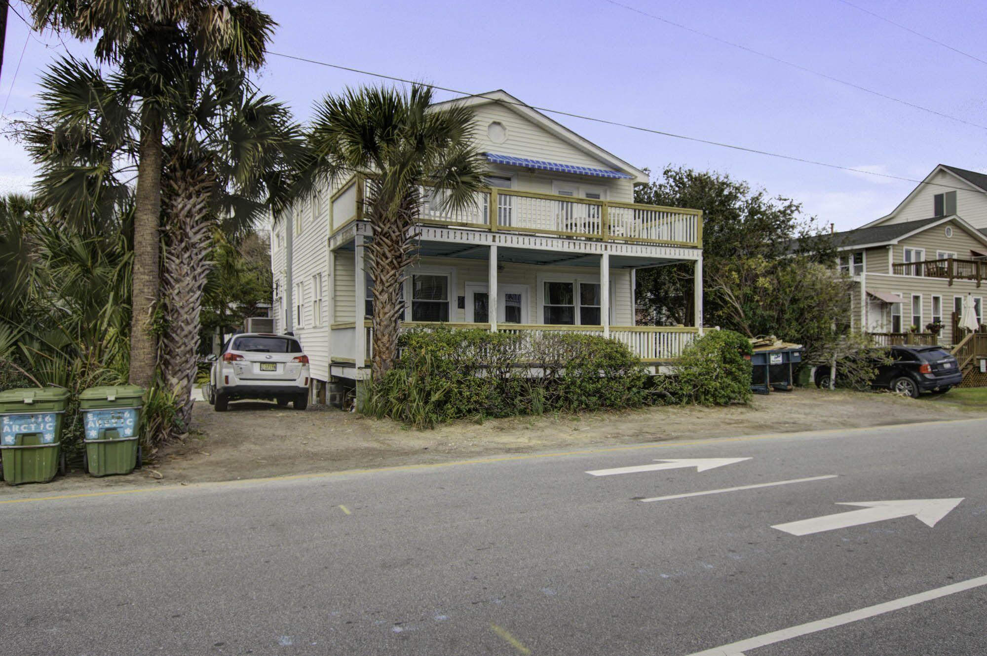 116 E Arctic Avenue Folly Beach, SC 29439