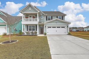 214 Clear Sky Lane, Summerville, SC 29486