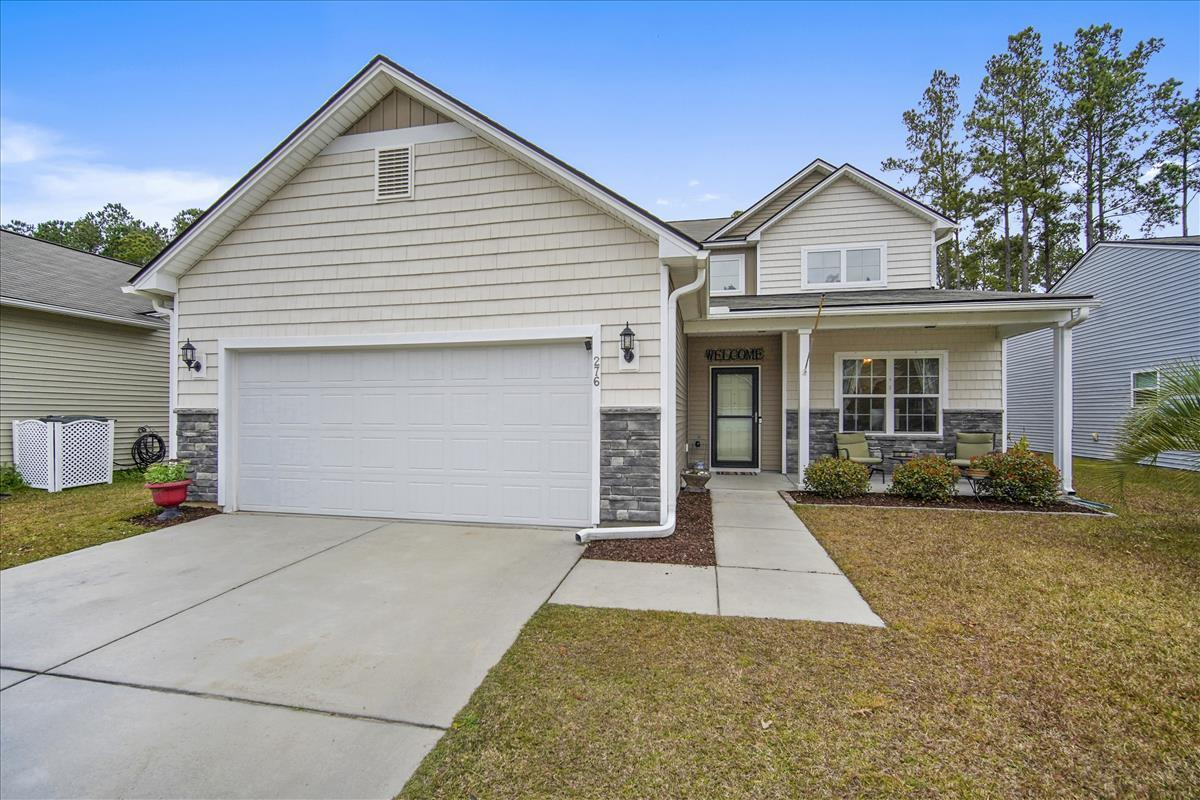 276 Decatur Drive Summerville, SC 29486