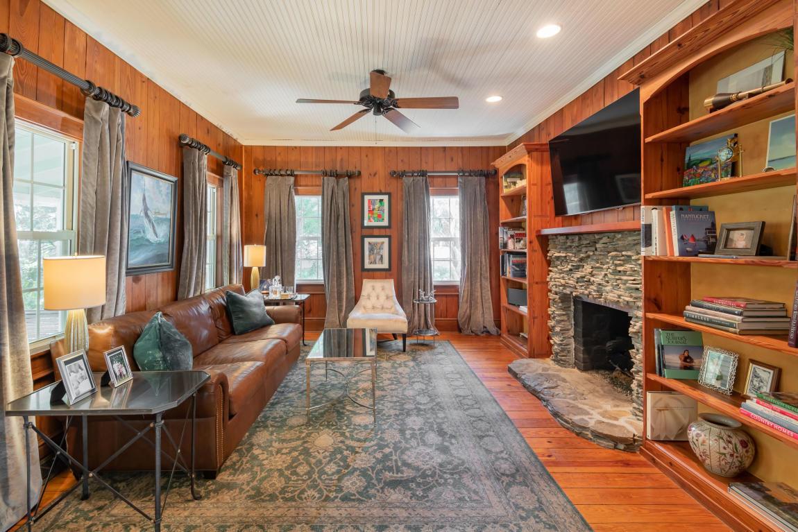 Sullivans Island Homes For Sale - 2824 Jasper, Sullivans Island, SC - 1