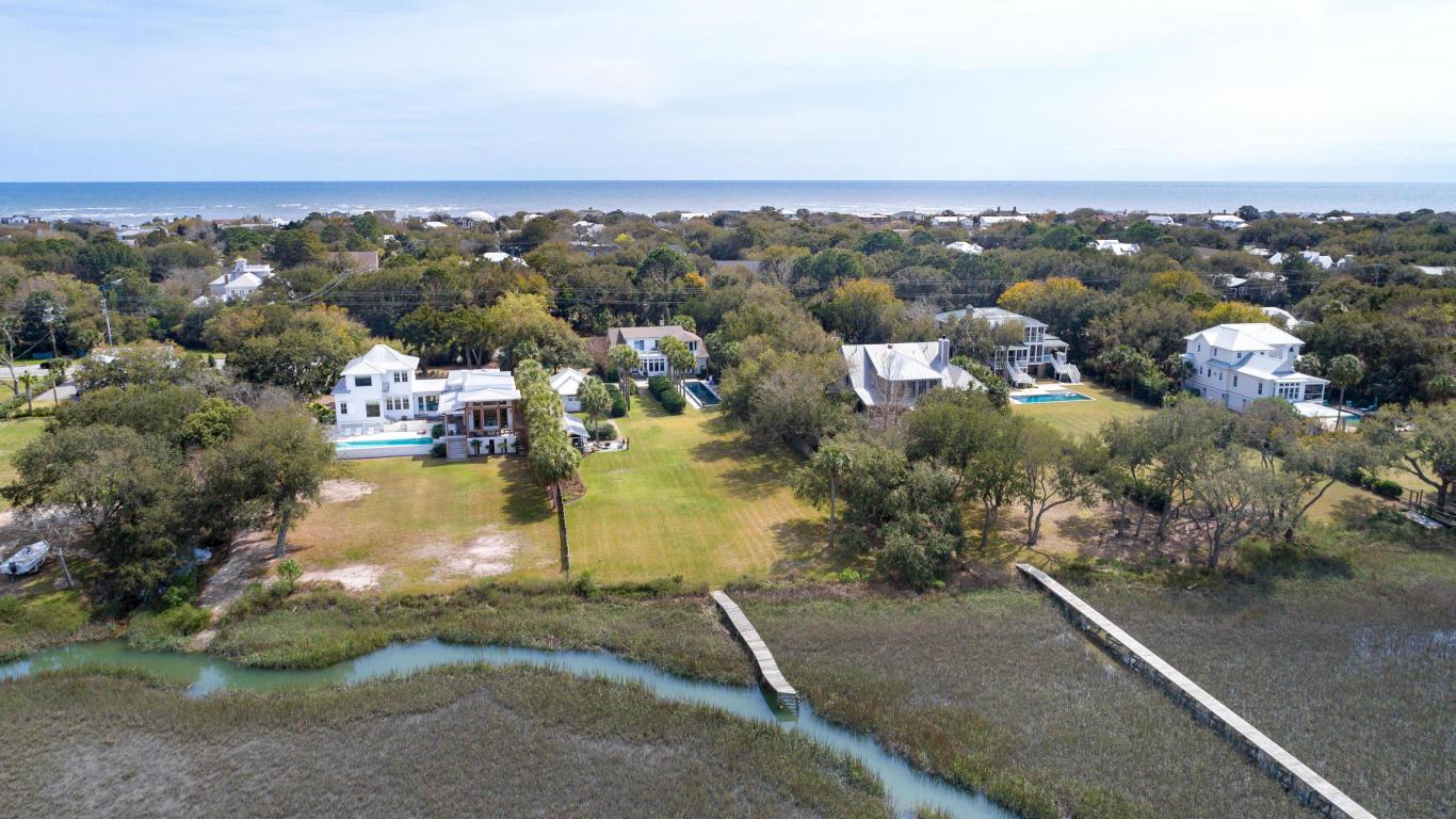 Sullivans Island Homes For Sale - 2824 Jasper, Sullivans Island, SC - 30