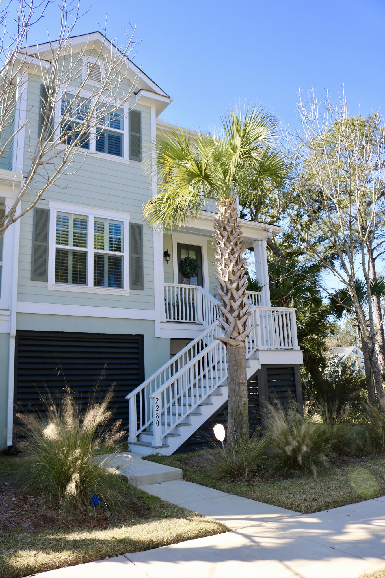 2280 Hamlin Sound Circle Mount Pleasant, SC 29466