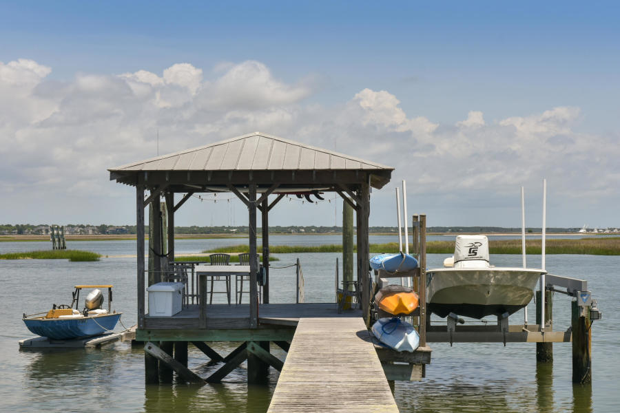 Sullivans Island Homes For Sale - 405 Station 12, Sullivans Island, SC - 48