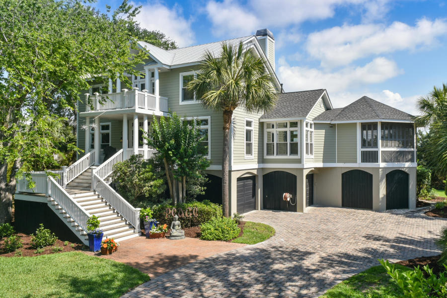 Sullivans Island Homes For Sale - 405 Station 12, Sullivans Island, SC - 2