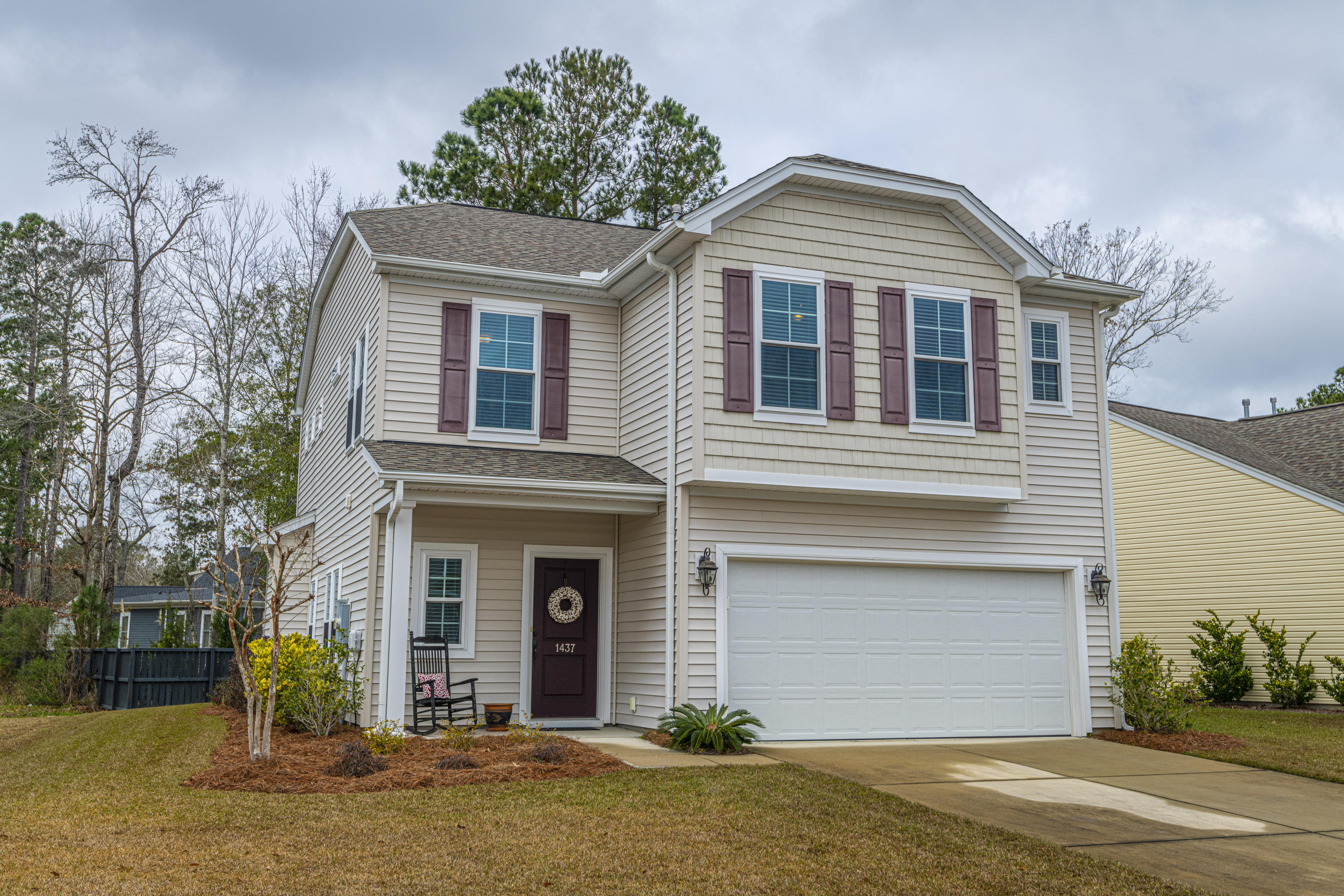 1437 Oldenburg Drive Mount Pleasant, Sc 29429