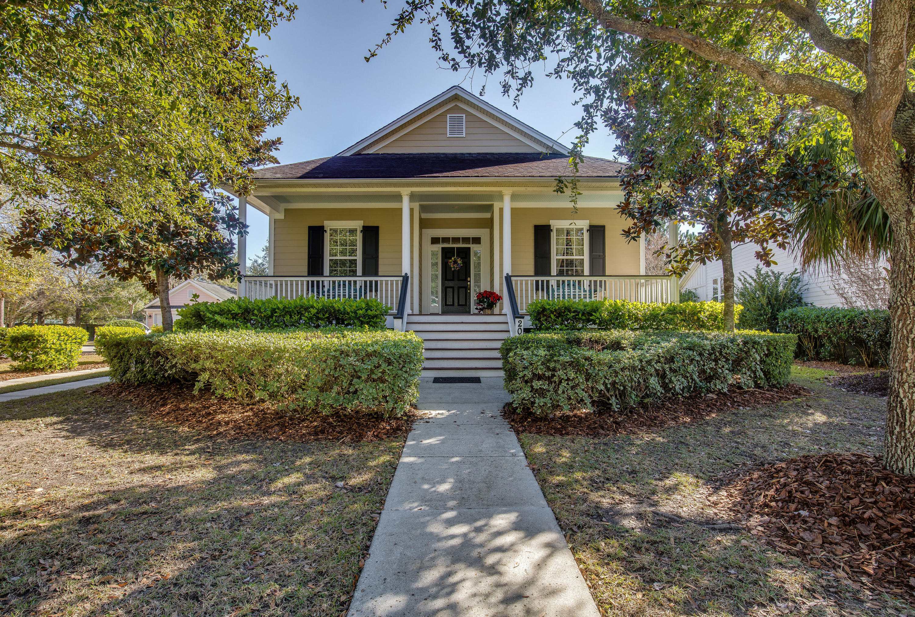 2017 Pierce Street Charleston, SC 29492