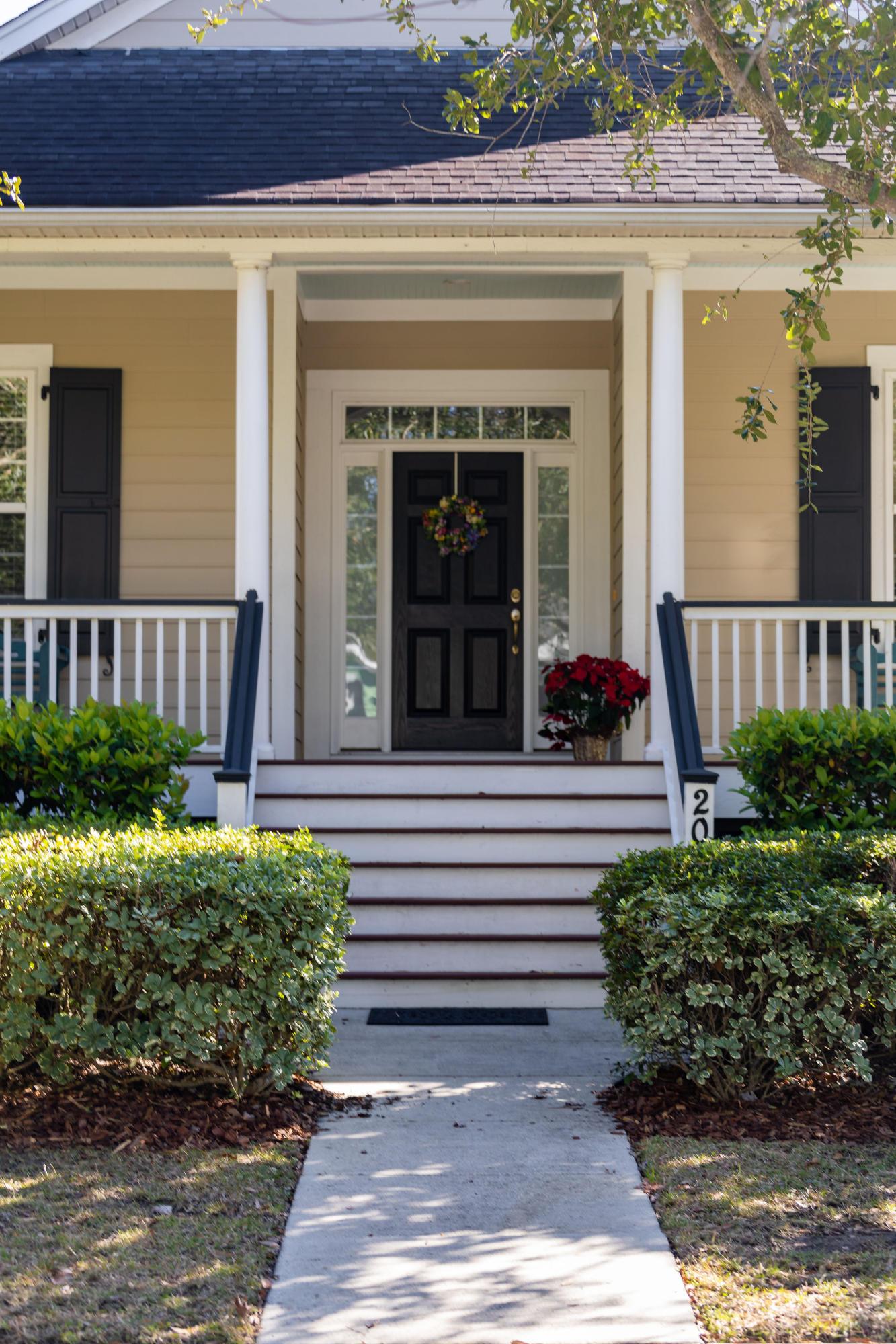 2017 Pierce Street Charleston, SC 29492