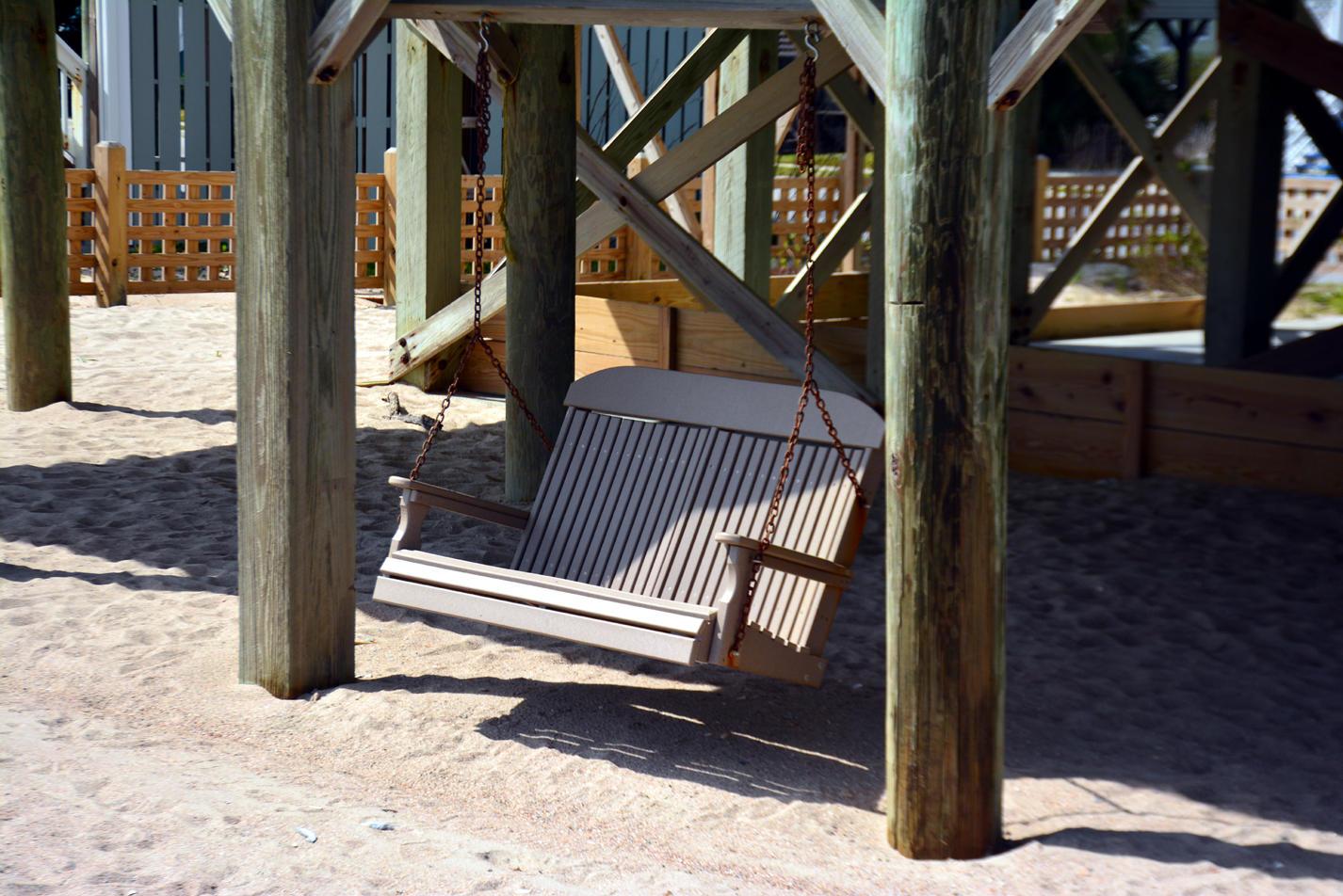 208 Palmetto Boulevard Edisto Beach, SC 29438