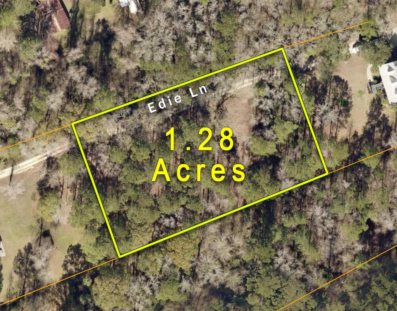 342 Edie Lane Mcclellanville, SC 29458