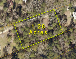 342 Edie Lane, McClellanville, SC 29458