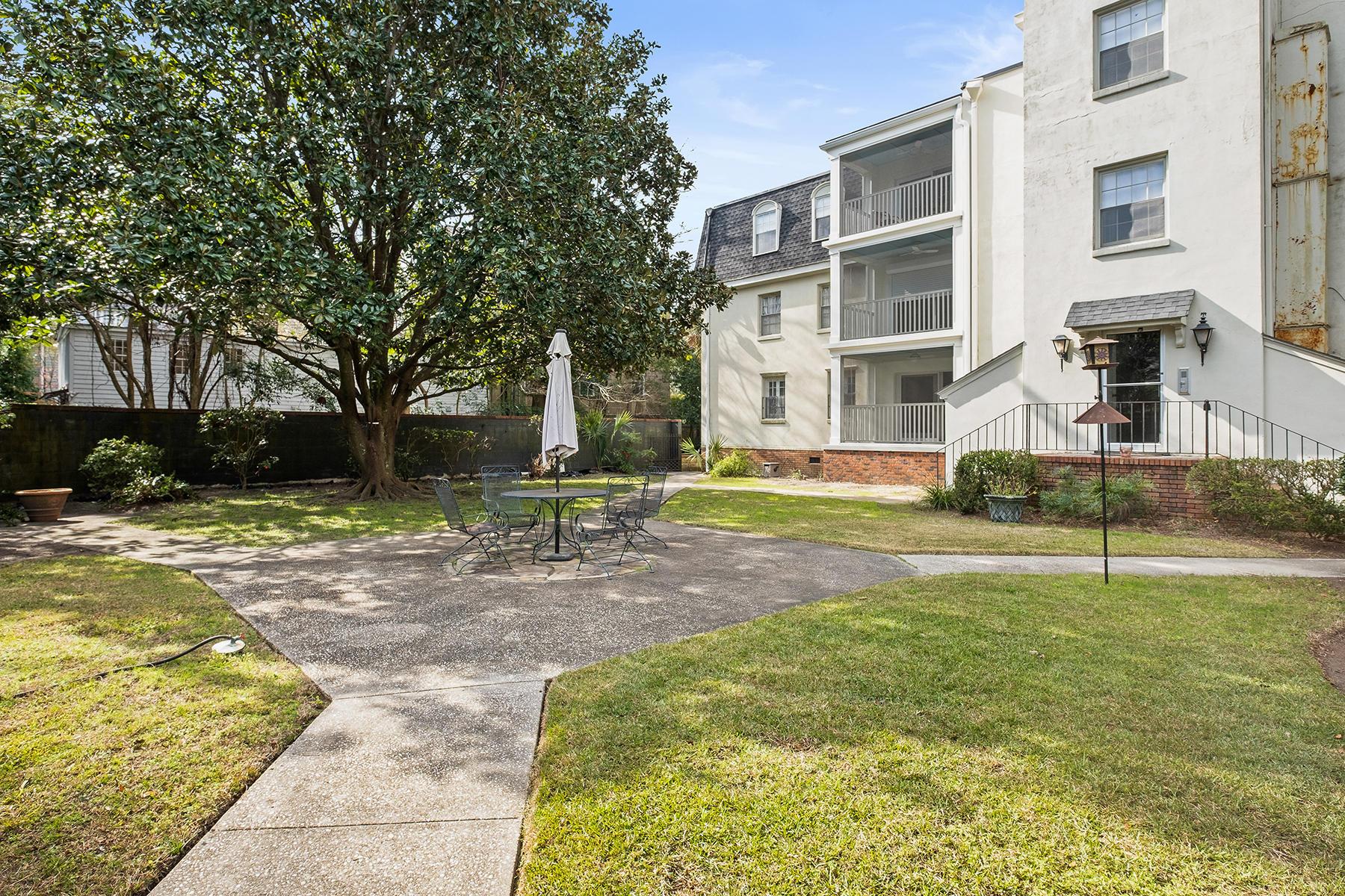 10 Logan Street Charleston, Sc 29401
