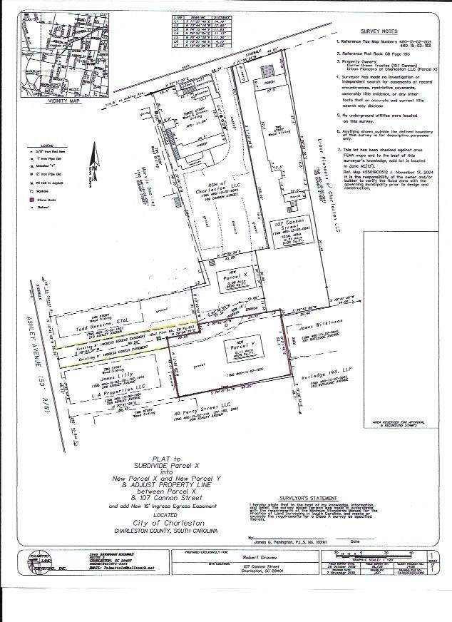 208 1/2 Ashley Avenue Charleston, SC 29403