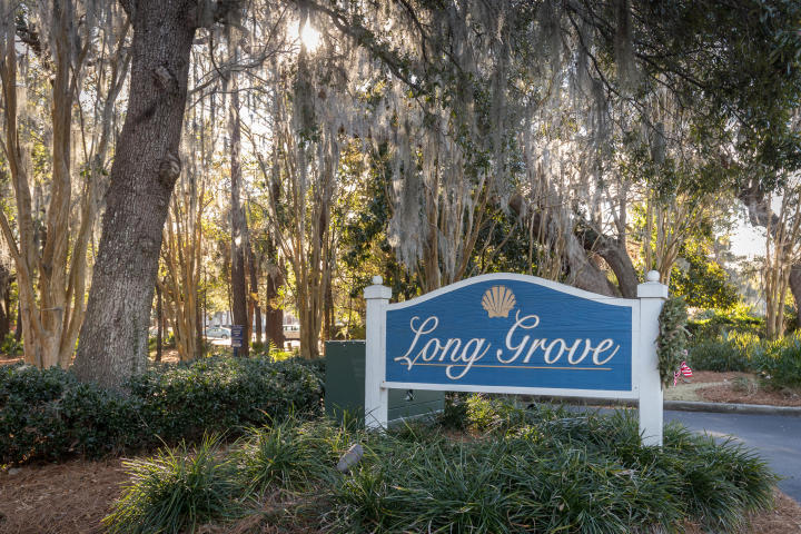 1600 Long Grove Drive UNIT 122 Mount Pleasant, SC 29464