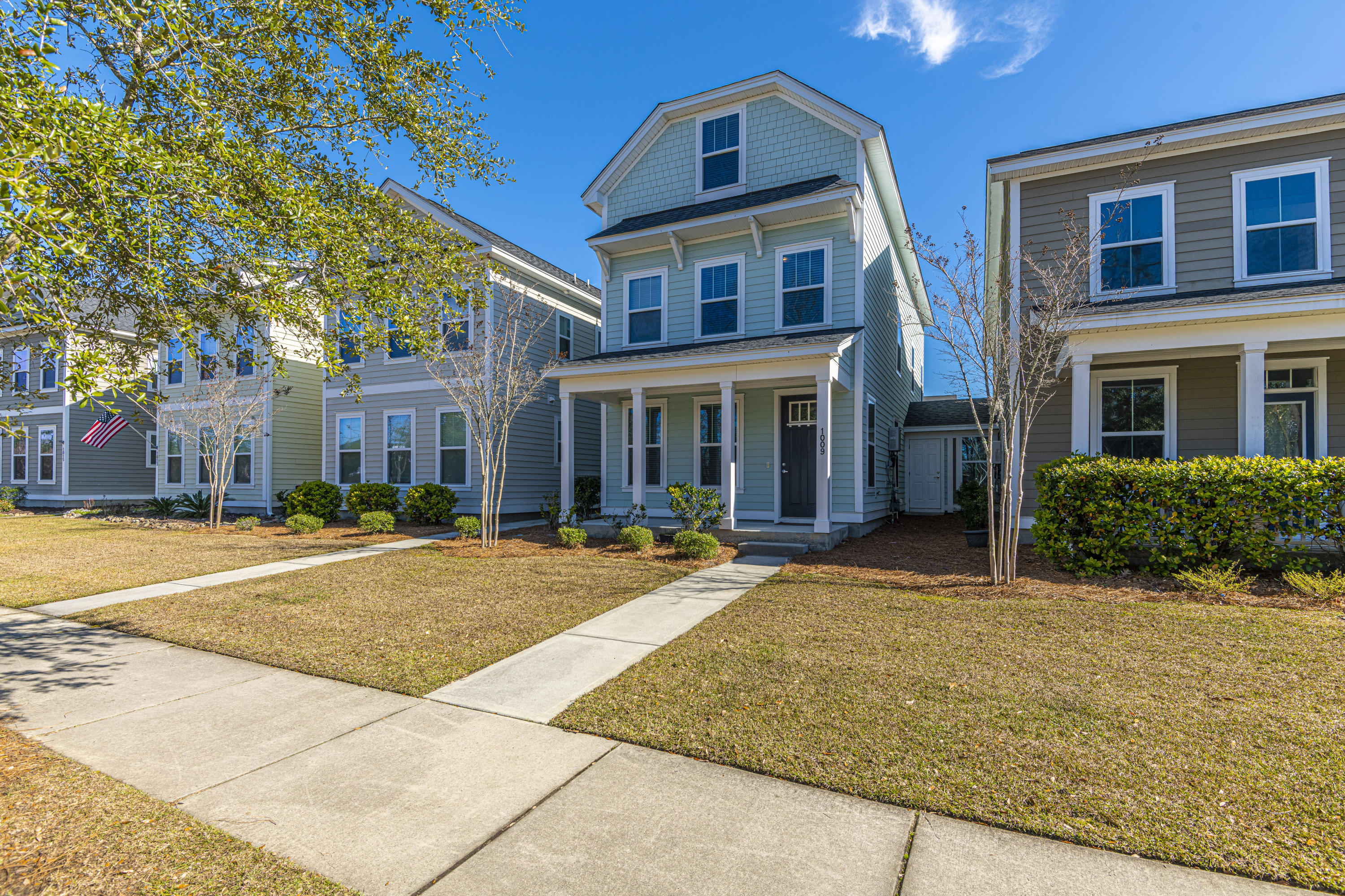 1009 Ashley Garden Boulevard Charleston, Sc 29414