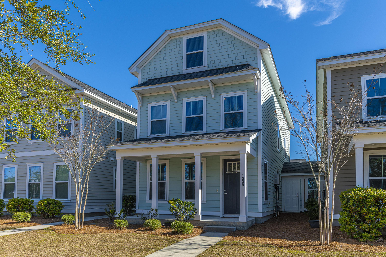 1009 Ashley Garden Boulevard Charleston, SC 29414