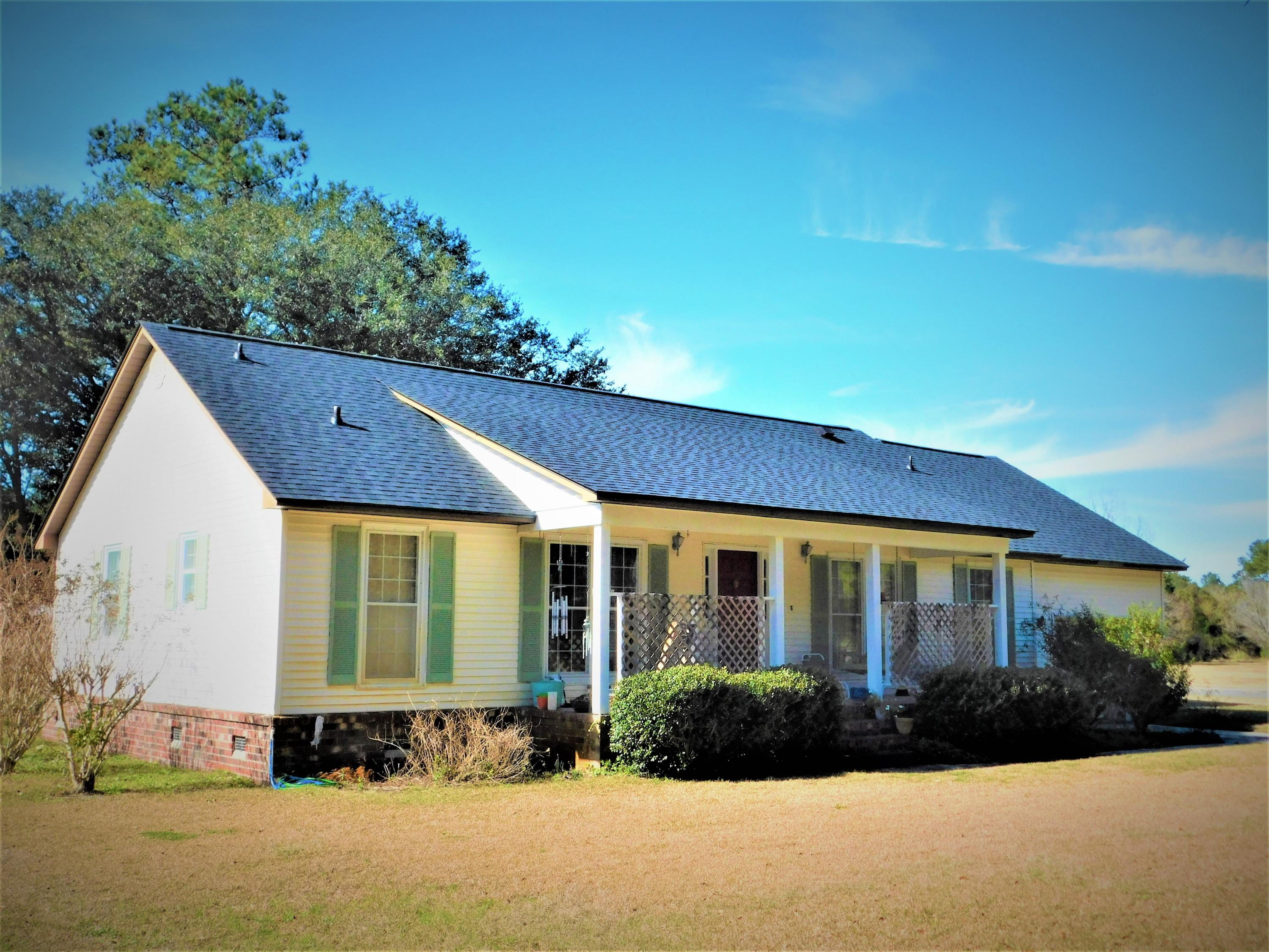 1129 Murrell Road Awendaw, SC 29429