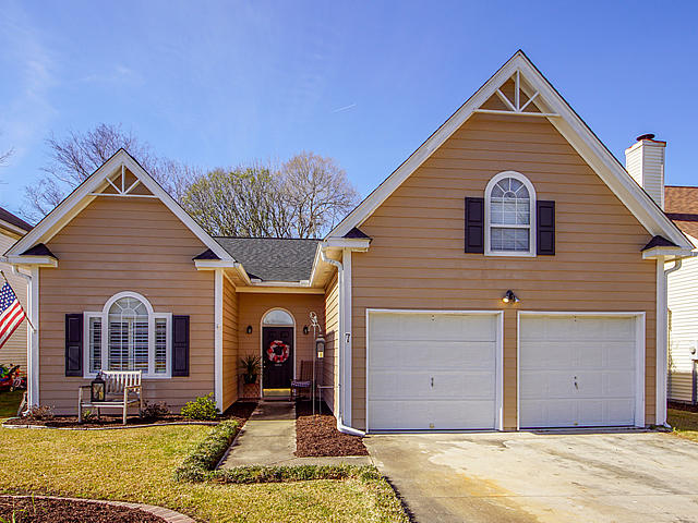 7 Packard Court Charleston, Sc 29414