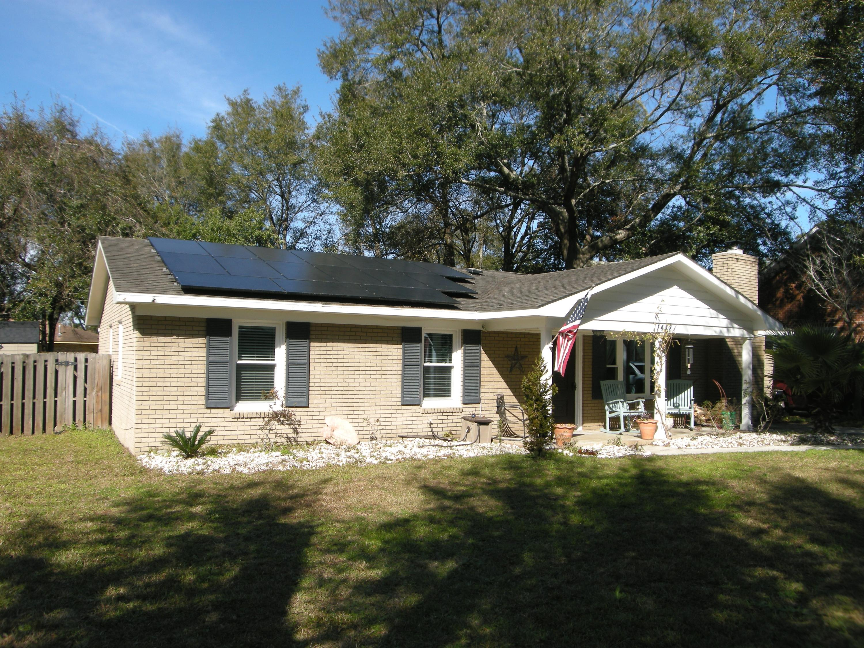 1418 Fort Johnson Road Charleston, SC 29412