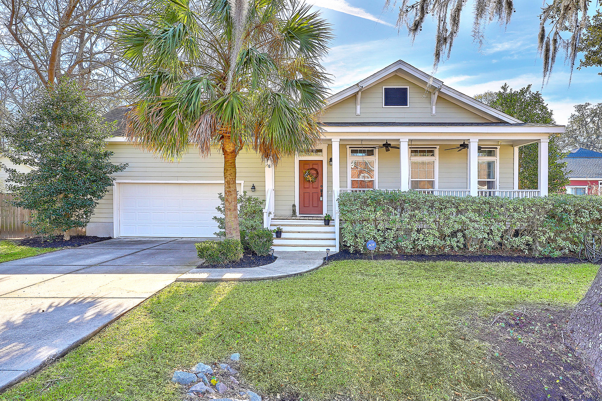 1981 Hollings Road Charleston, Sc 29412