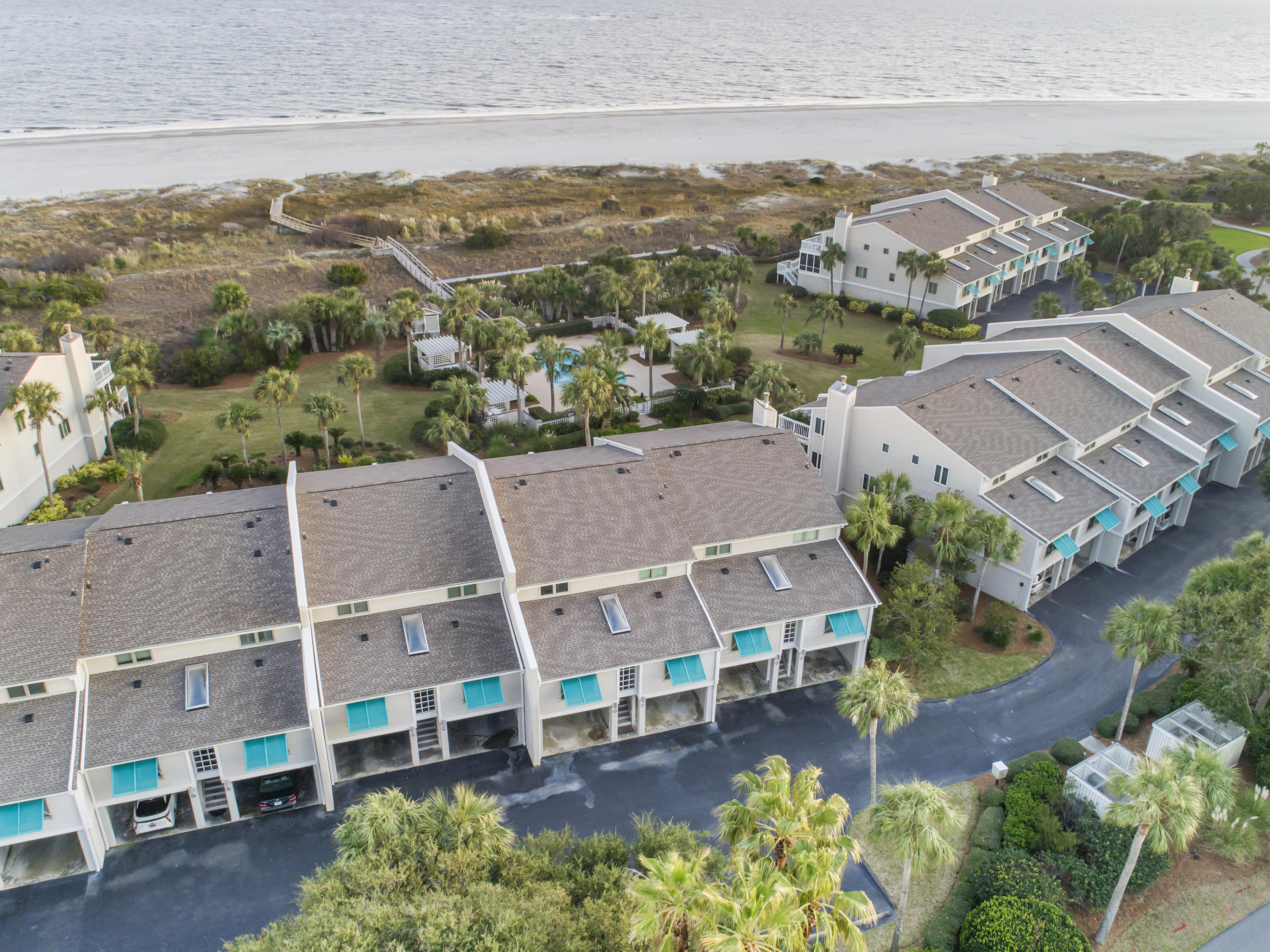 Beach Club Villas Homes For Sale - 51 Beach Club Villas, Isle of Palms, SC - 21