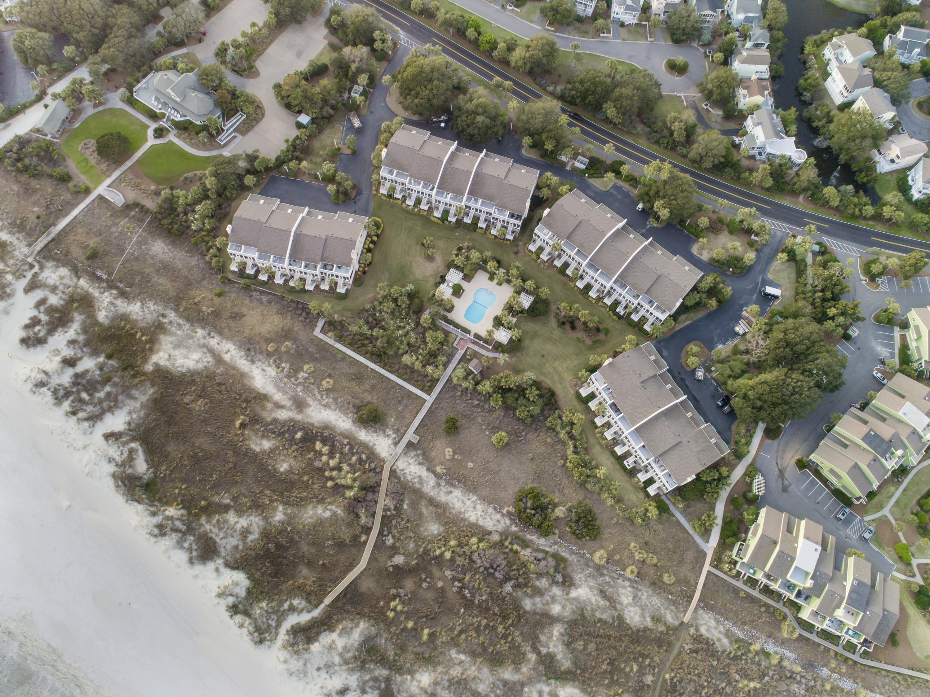 Beach Club Villas Homes For Sale - 51 Beach Club Villas, Isle of Palms, SC - 3