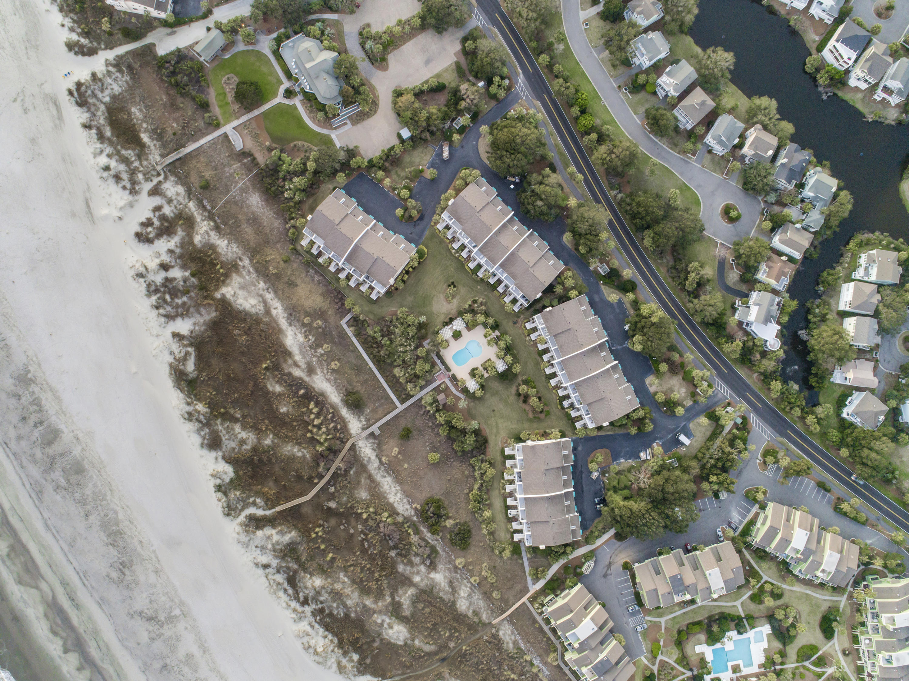 Beach Club Villas Homes For Sale - 51 Beach Club Villas, Isle of Palms, SC - 4