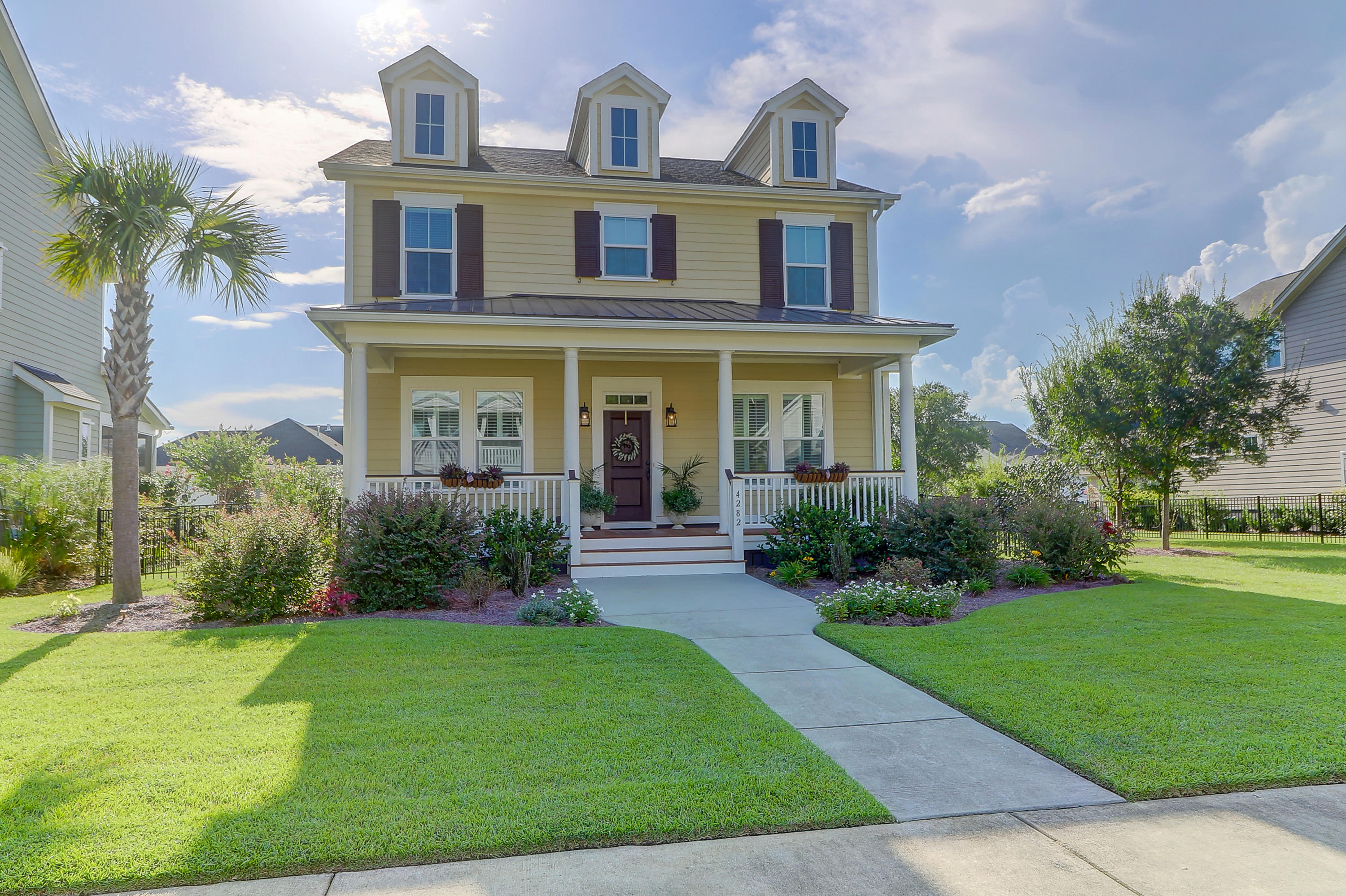 4282 Misty Hollow Lane Ravenel, SC 29470
