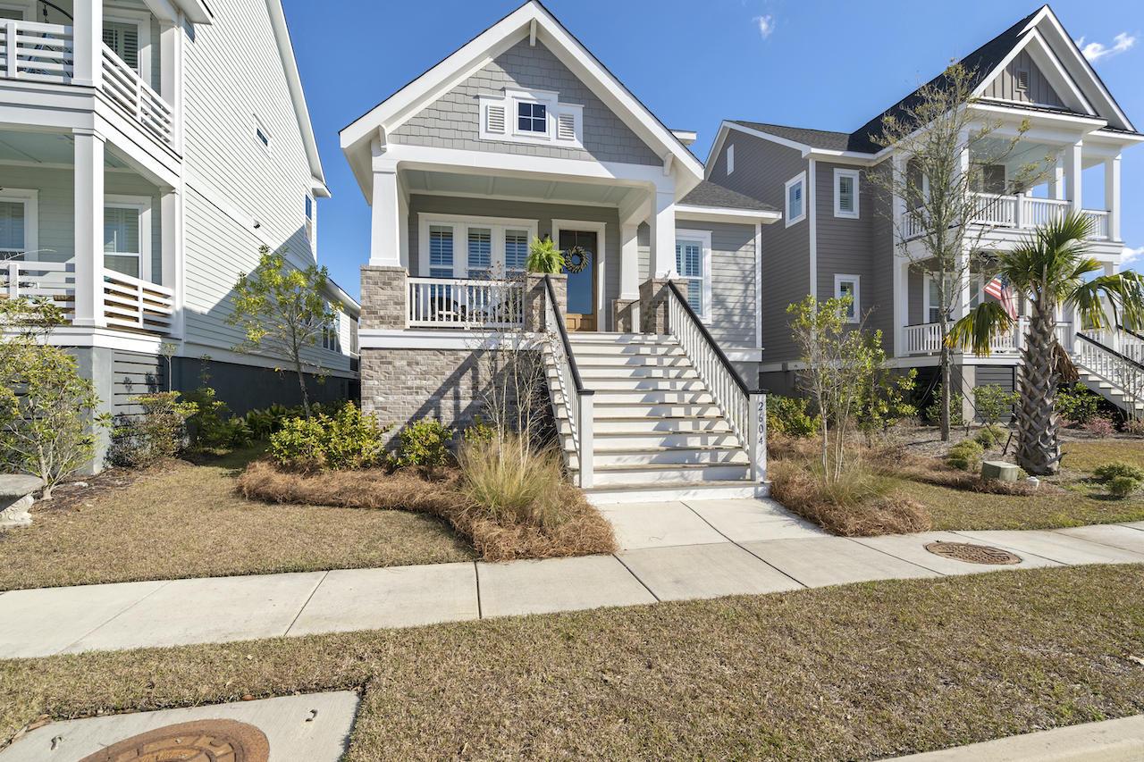 2604 Josiah Street Charleston, Sc 29492