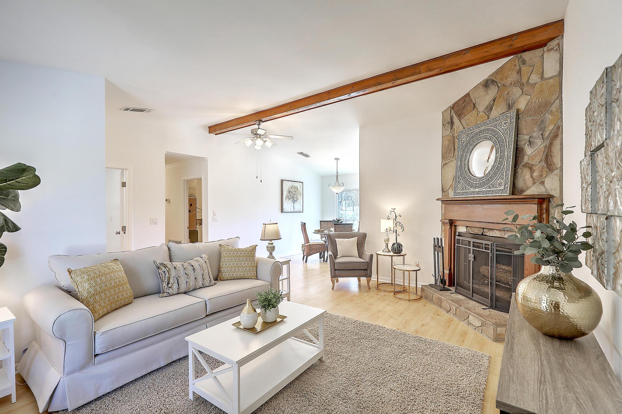 Oakland Homes For Sale - 281 Shore, Charleston, SC - 4