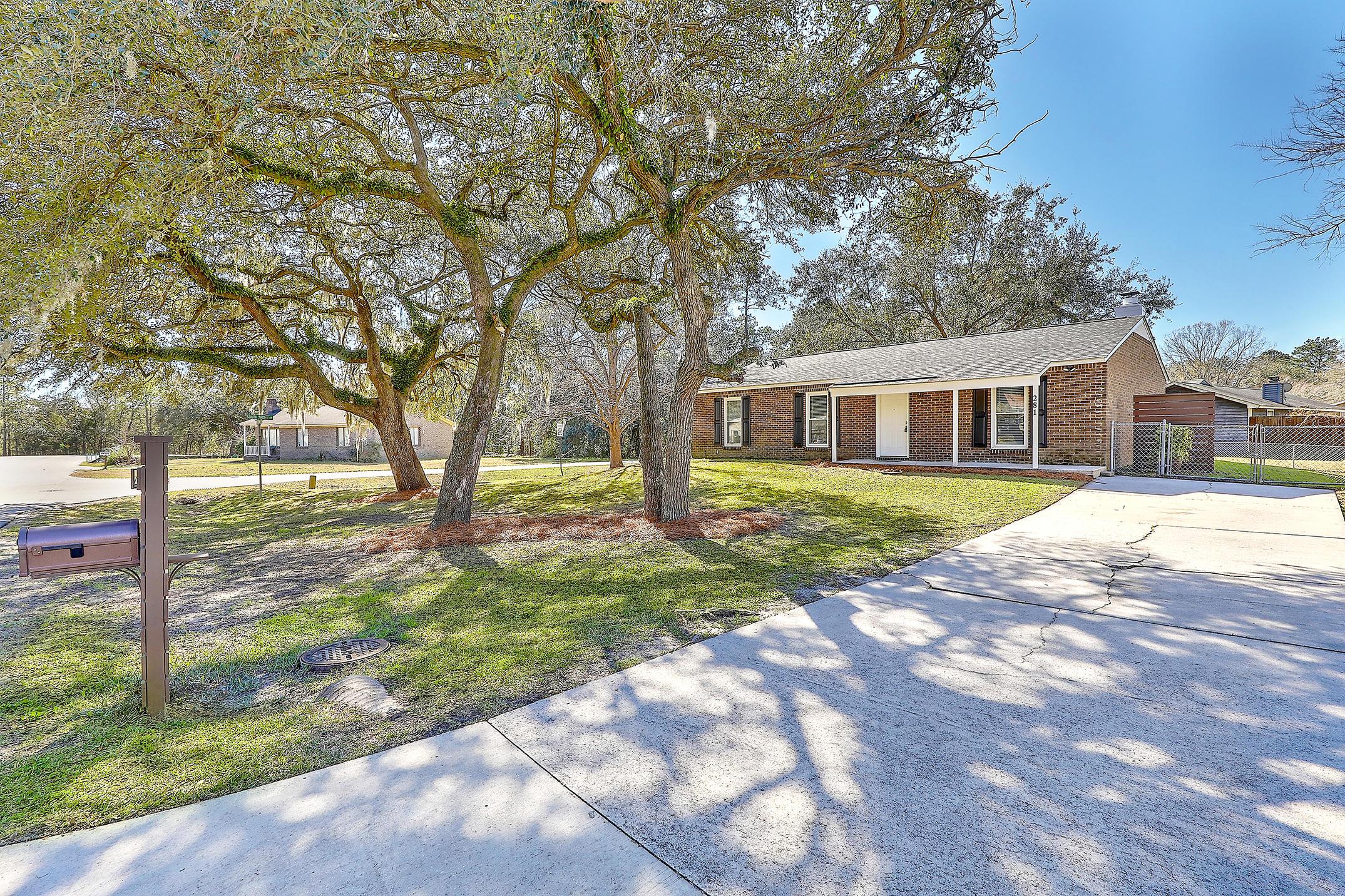 Oakland Homes For Sale - 281 Shore, Charleston, SC - 0