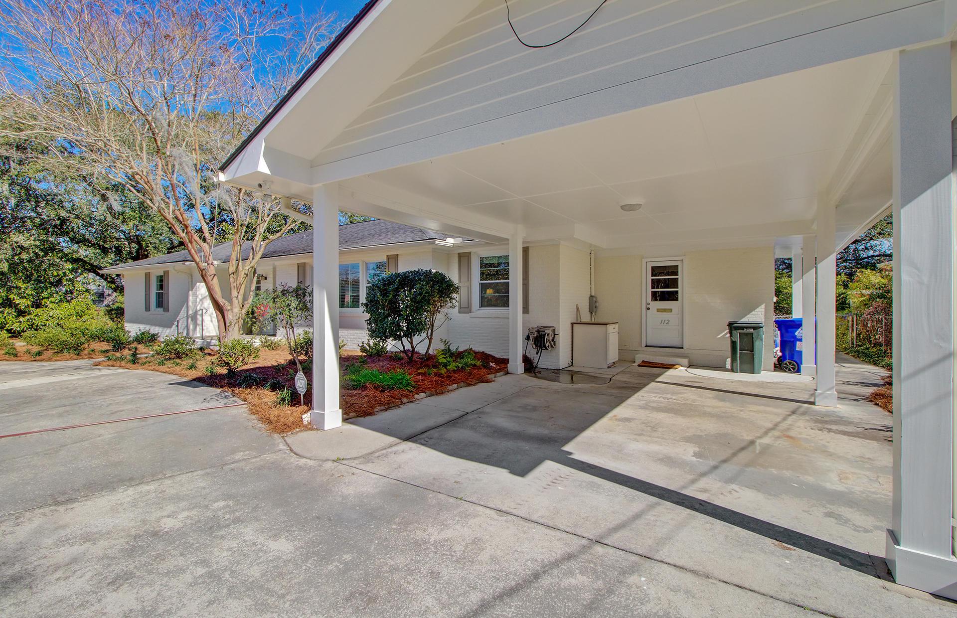 112 Chadwick Drive Charleston, Sc 29407