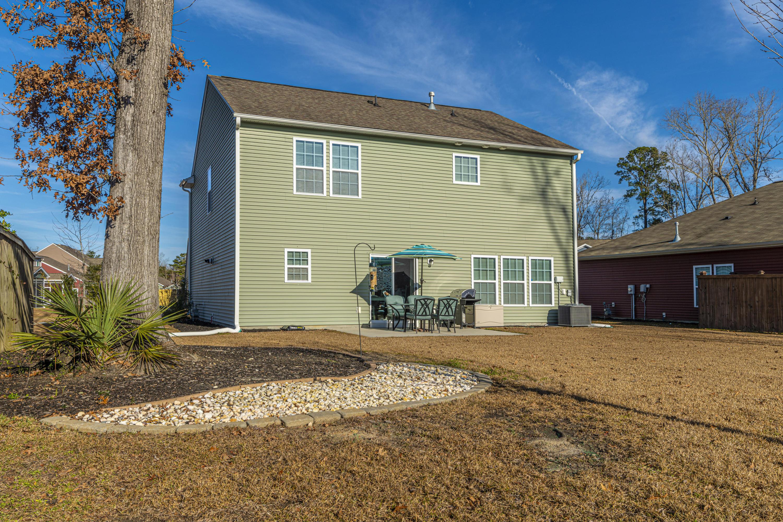 5443 Overland Trail North Charleston, SC 29420