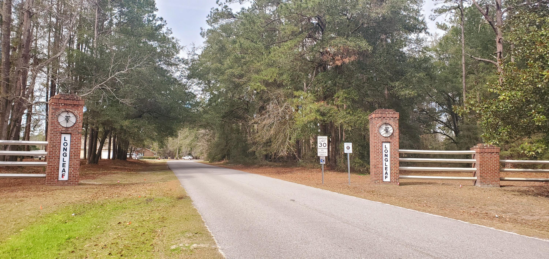 Longleaf Drive Walterboro, SC 29488