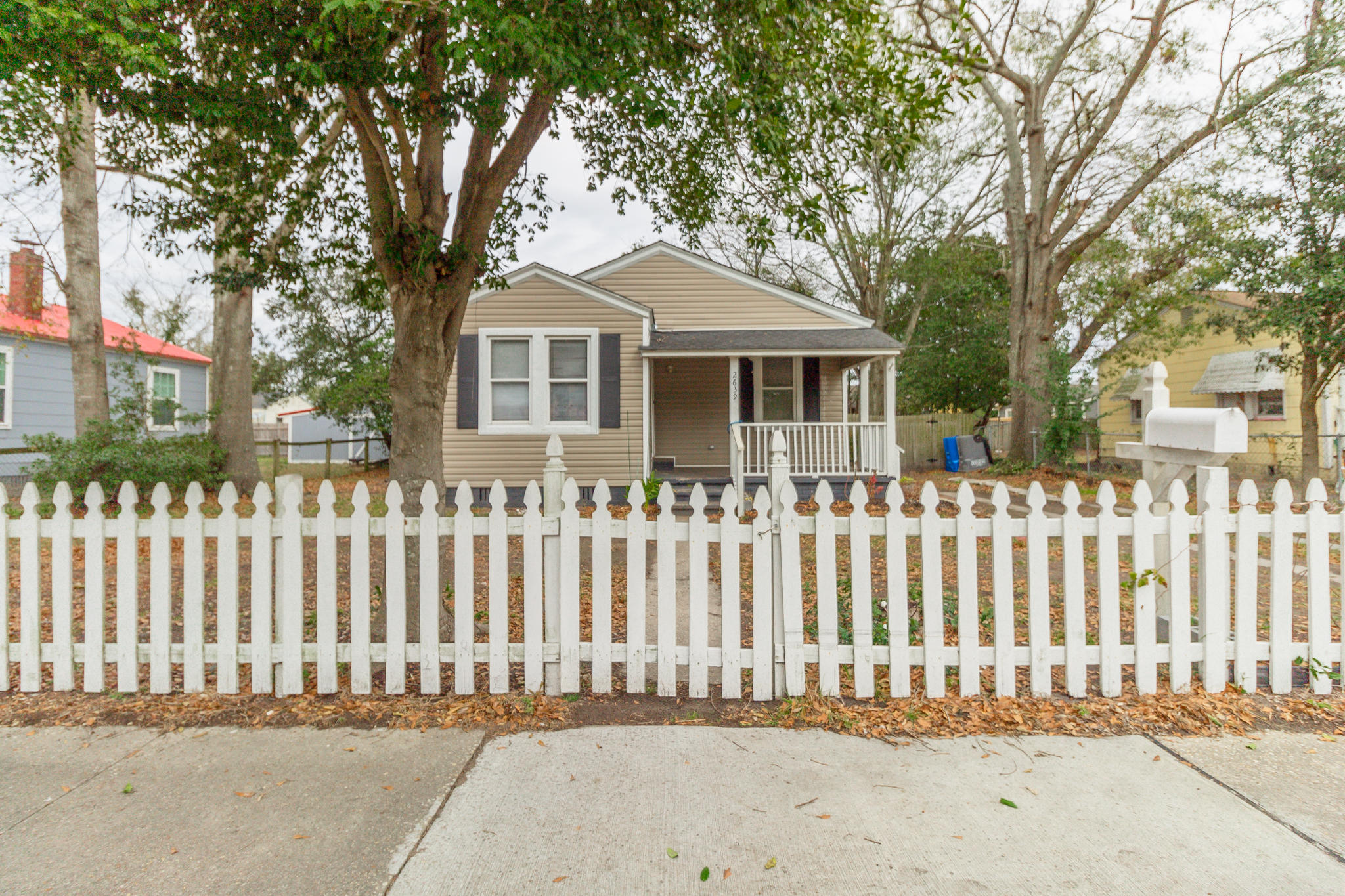 2639 Oregon Avenue North Charleston, SC 29405