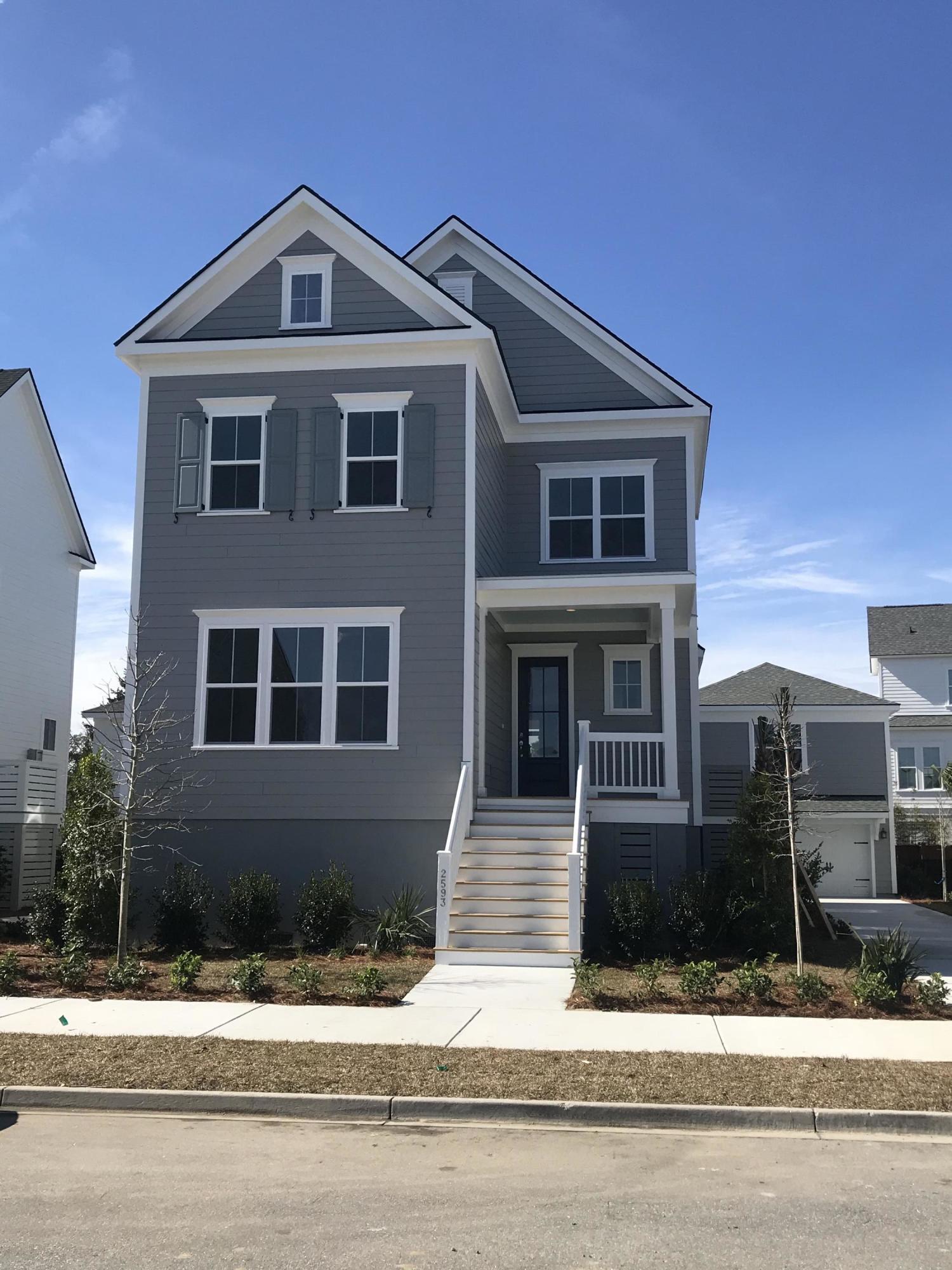 2593 Daniel Island Drive Charleston, Sc 29492