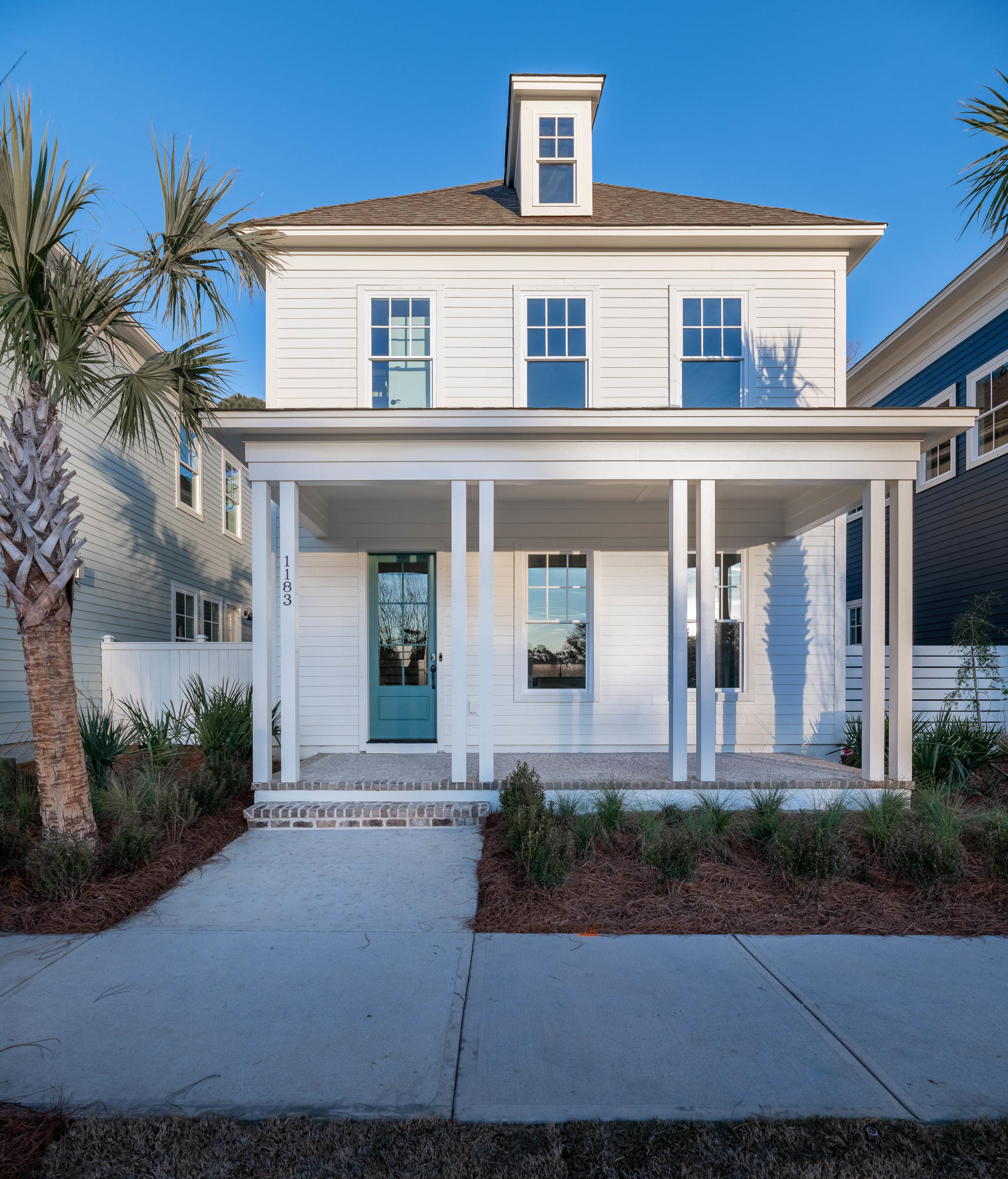 1183 Welcome Drive Mount Pleasant, SC 29464