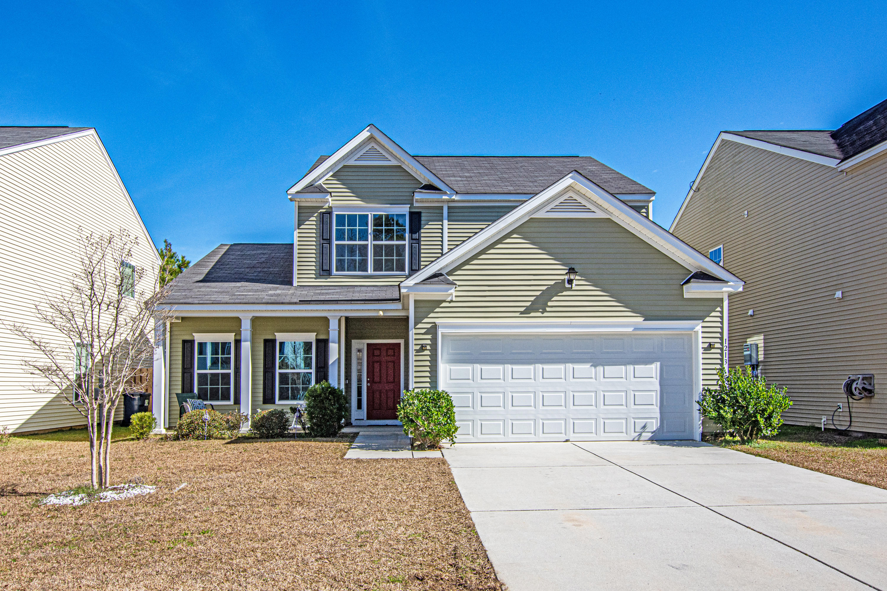 1213 Cosmos Road Summerville, Sc 29483