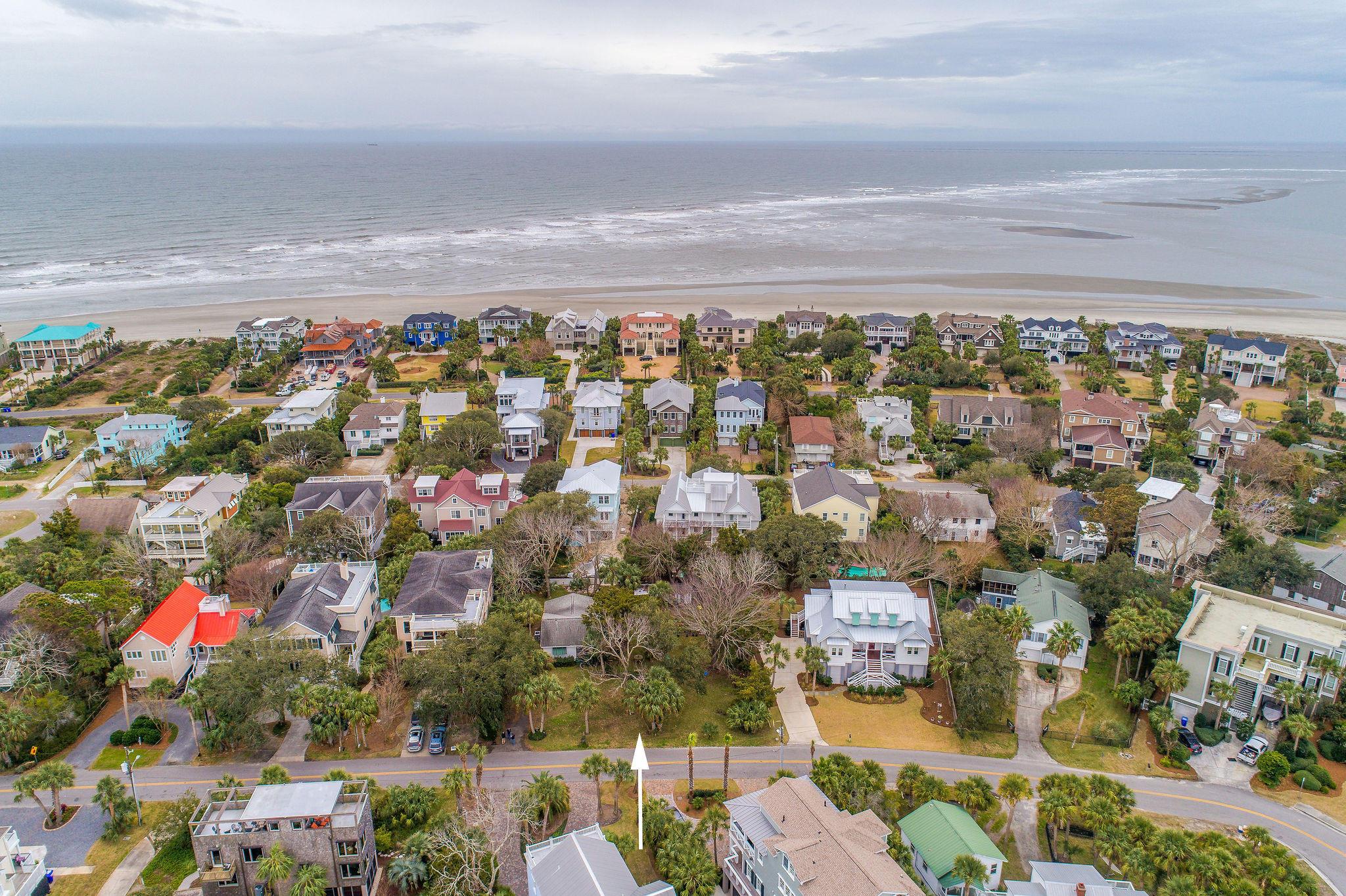 106 Carolina Boulevard Isle Of Palms, SC 29451