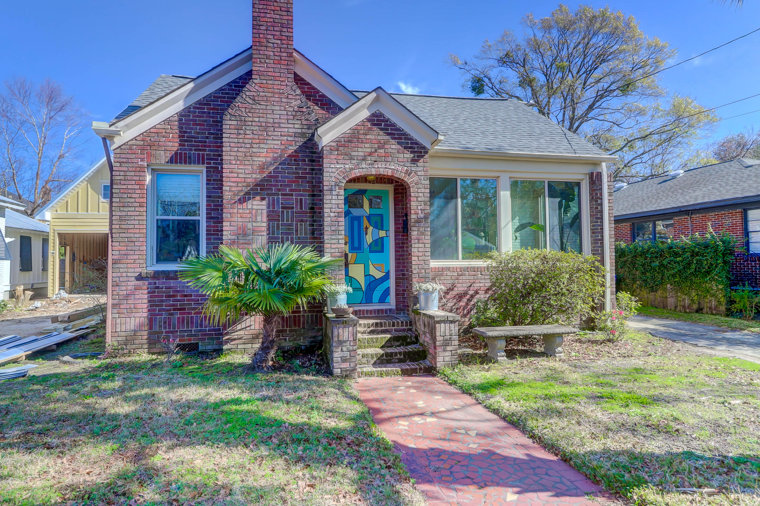 932 Ashley Avenue Charleston, SC 29403