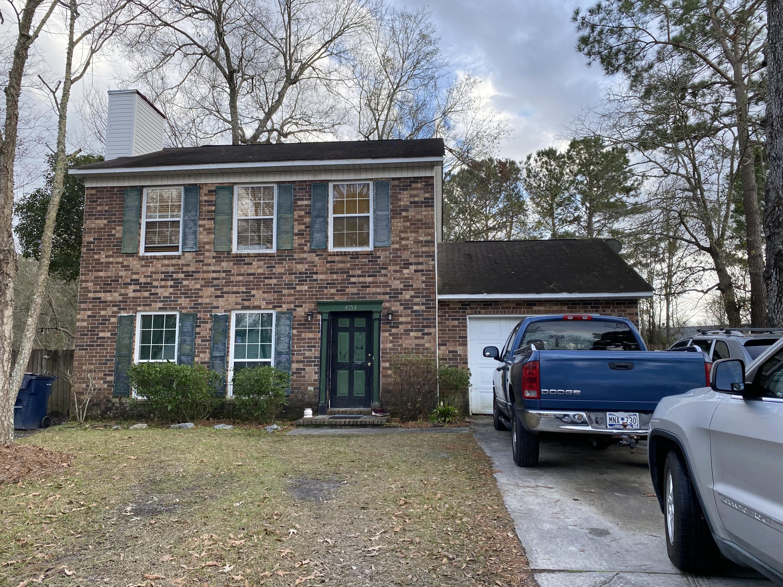 4153 Mill Creek Drive Charleston, Sc 29420