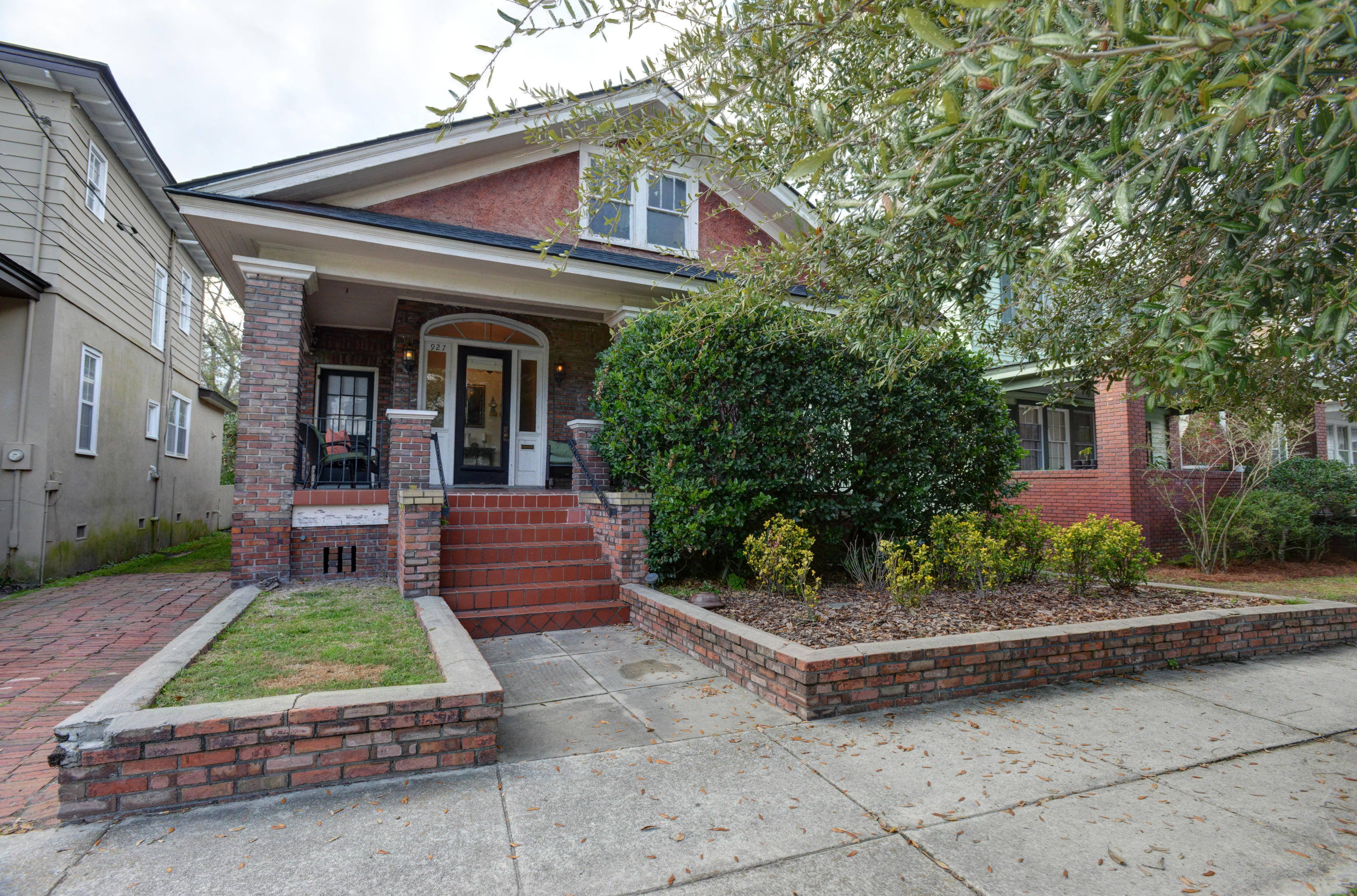 927 Rutledge Avenue Charleston, SC 29403