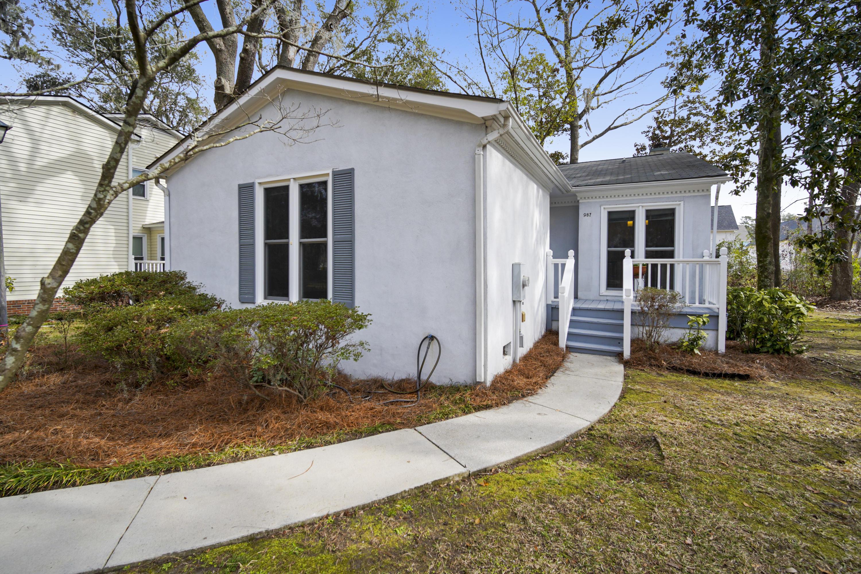 987 Harbor Oaks Drive Charleston, Sc 29412