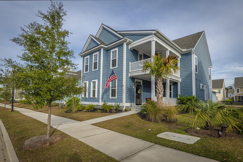 1838 Grovehurst Drive Charleston, SC 29414