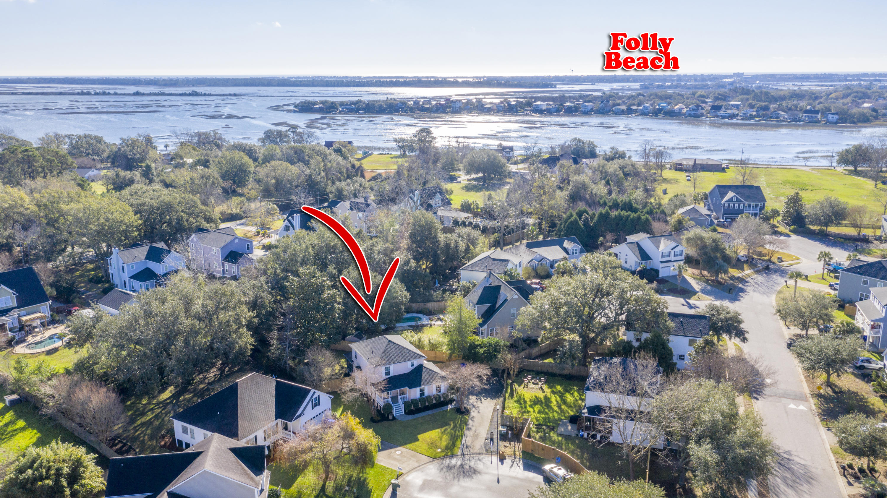 1203 Sea Cove Court Charleston, Sc 29412