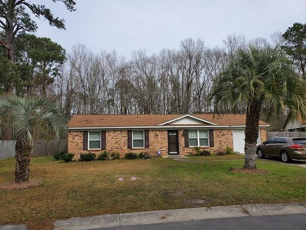 7662 Stonehaven Drive North Charleston, Sc 29420