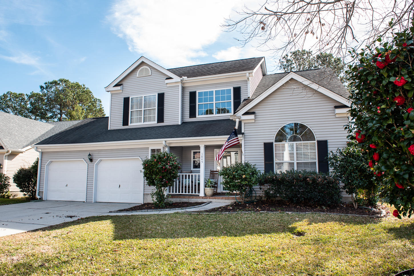 1845 Falling Creek Circle Mount Pleasant, Sc 29464