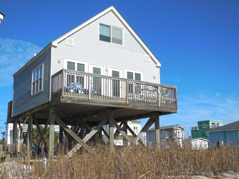 1565 E Ashley Avenue Folly Beach, SC 29439
